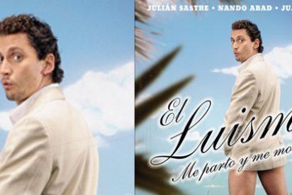 Julián Sastre, Nando Abad y Juan Torres escriben la peculiar historia del personaje estrella de 'Aída'