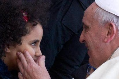 """El Papa a los niños: """"Jesús siempre está a vuestro lado"""""""