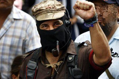 México: ¿Quién era, qué ha pasado y dónde está el subcomandante Marcos?