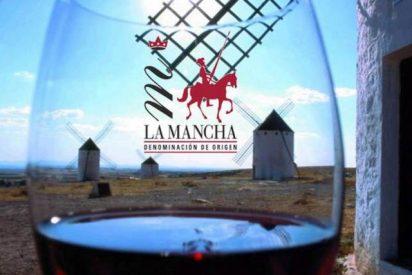 Las exportaciones de vino superan, por primera vez, los 500 millones