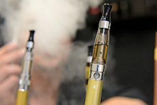 Los cigarrillos electrónicos tendrán que dejar de echar vapor en los centros públicos cerrados