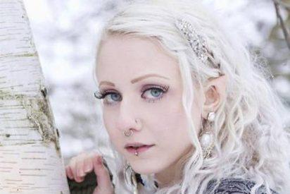 [Vídeo] La joven que no dudó en destrozarse las orejas para poder parecerse a un elfo