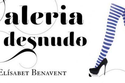 La esperada tercera novela de Elísabet Benavent juega con las incertidumbres del destino