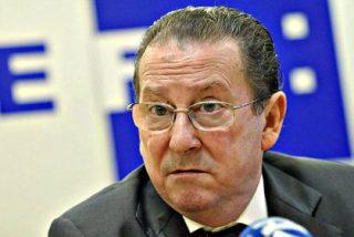 Un consejero de la Junta de Andalucía: