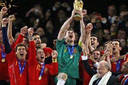 España gastará una cantidad indecente de dinero si gana el Mundial
