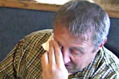 Recibe una carta de su esposa muerta hace dos años tras ligarse a otra mujer