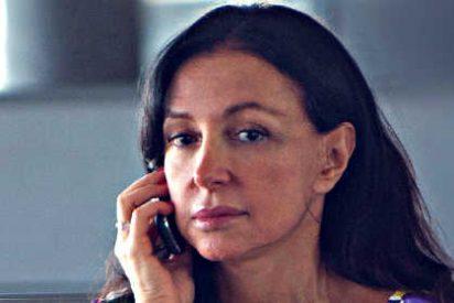 La bella Esther Koplowitz vende un 3,8% de FCC por 72,56 millones