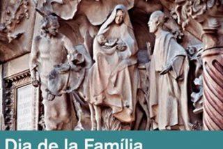 Francisco, con la Misa de las Familias de Barcelona