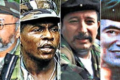 Reino Unido e Israel ayudaron a Colombia a eliminar jefes narcoterroristas de las FARC