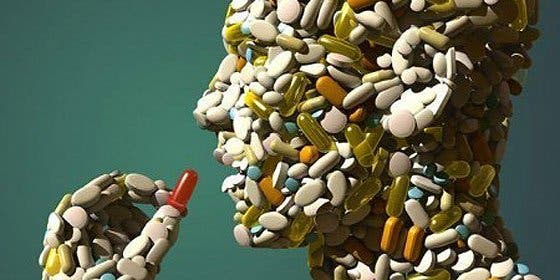 Tomar vitaminas a todo pasto no sirve para nada y puede amargarnos la vida