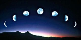 ¿Pueden las fases de la Luna alterarnos el sueño?
