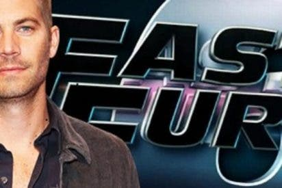 'Fast & Furious 7' seguirá rodando a toda pastilla pese a la trágica muerte de Paul Walker
