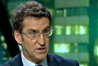 """Alberto Núñez Feijoo: """"En España hemos hecho las cosas rematadamente mal"""""""