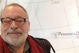 """Fernando Savater: """"Recomendaría al Arzobispado de Granada que para compensar 'Cásate y sé sumisa' publique un libro titulado 'Cápate y ve a misa'"""""""