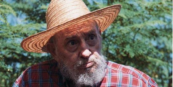 """'The Wall Street Journal' dice que Castro pasaba de Mandela y hay """"discriminación racial"""" en Cuba"""