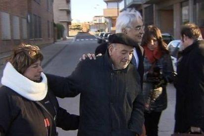 El párroco de Borja, enviado a prisión provisional comunicada