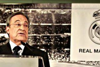 """Florentino: """"Sería una injusticia que Cristiano no ganara el Balón de Oro, es el mejor"""""""