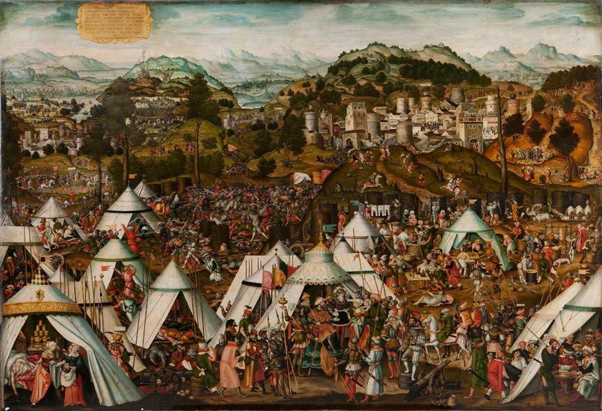 La Colección Masaveu visita Cibeles