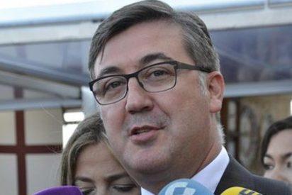 C-LM insiste: la mujer de Marín iniciará acciones legales por las informaciones del supuesto trato de favor en una operación