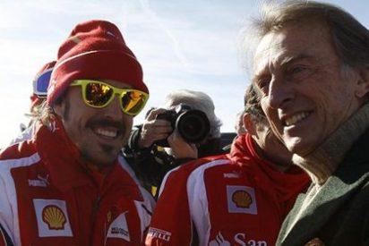 """""""Echaré de menos a Massa, Kimi es un poco solitario"""""""