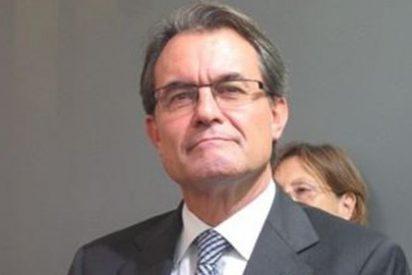Artur Mas admite, por fin, que una Cataluña independiente quedaría fuera de la UE