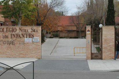 Educación abona 1,6 millones de euros a centros educativos concertados