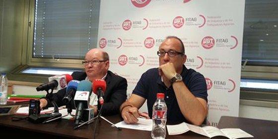 UGT niega que su cúpula nacional cobrara 600.000 euros por ERE falsos