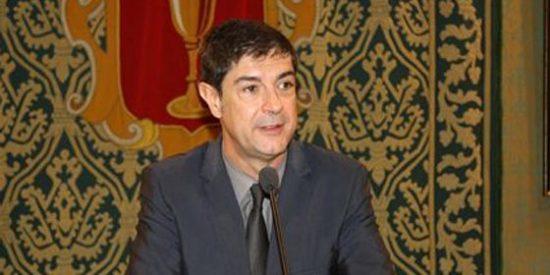 El alcalde de Cuenca declara como imputado por un presunto delito de estafa