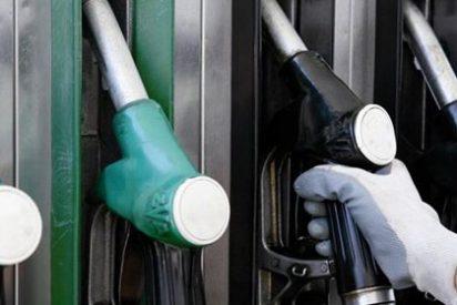La gasolina nos da otro disgusto en las vísperas del Puente de la Constitución