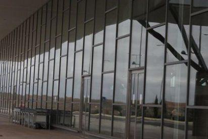El aeropuerto de Ciudad Real ya está en venta: precio mínimo 100 millones