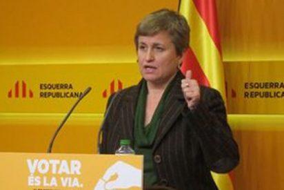 ERC mete prisa y reclama a Mas iniciar los contactos sobre la consulta