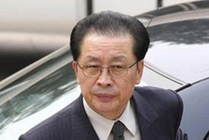 El régimen norcoreano ejecuta al tío de Him Jong Un por traidor