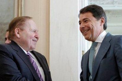 El Gobierno rechaza las exigencias de Adelson para instalar Eurovegas en Madrid