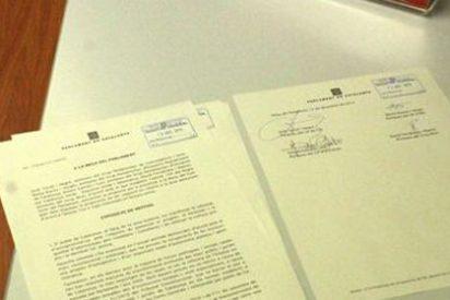Los partidos que pactaron la consulta piden que la Generalitat pueda convocarla