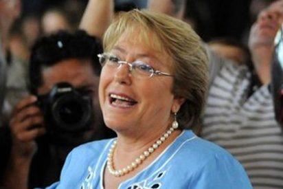 Bachelet arrasa en la segunda vuelta de las elecciones presidenciales de Chile