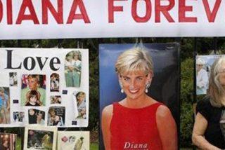 La Policía de Londres da por finalizada la investigación de la muerte de Lady Di... 16 años después