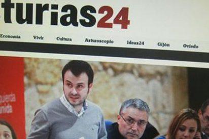 Nace Asturias24, un nuevo diario digital en el Principado