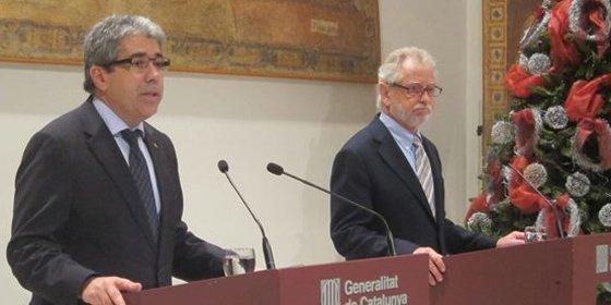 """El Consell de la Transició recomienda a Mas """"internacionalizar"""" el proceso"""