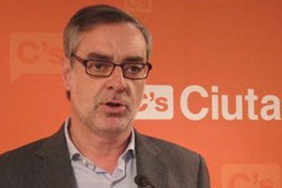 C's reta a ERC a entrar en el Gobierno catalán para