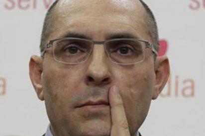 """Silva sigue rebelde y dice que los correos de Blesa son """"corporativos"""" y no """"íntimos"""""""