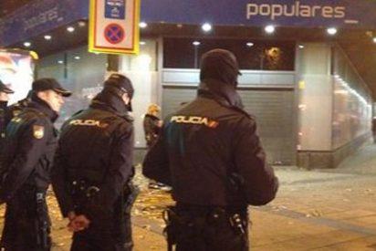 """Los correos de Lapuerta y Páez estaban """"borrados"""" cuando llegaron los agentes de la UDEF"""