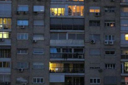 Facua convoca un apagón para protestar por la subida de la luz