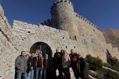 El Castell de Santueri de Felanitx abrirá sus puertas en 2014 tras haber sido restaurado