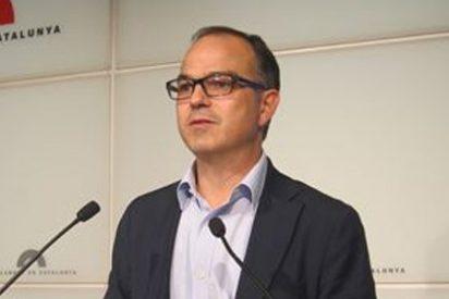 """CiU vuelve a provocar y contrasta el coraje de Más con el """"miedo"""" de Rajoy"""