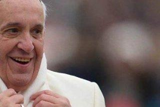 """Francisco: """"Estamos en camino hacia la resurrección y ésta es nuestra alegría: encontrar un día a Jesús"""""""