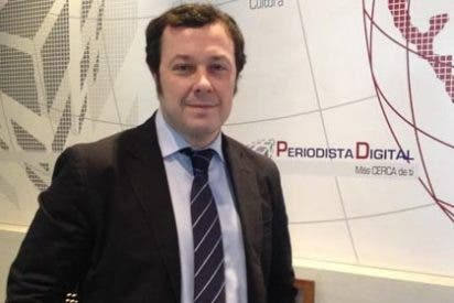 """[VÍDEO ENTREVISTA] José Antonio Fúster, director de La Gaceta: """"Un periodista de laSexta se alegró de nuestro cierre"""""""