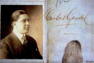 El sorprendente documento argentino que probaría que Carlos Gardel era uruguayo