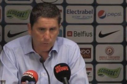Garrido confirma las necesidades del Betis