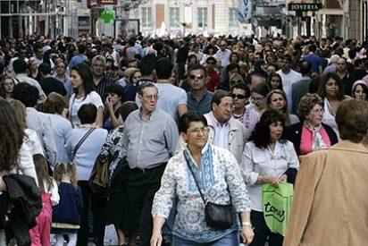 Sangría de población en Castilla-La Mancha: 20.000 personas menos en un año