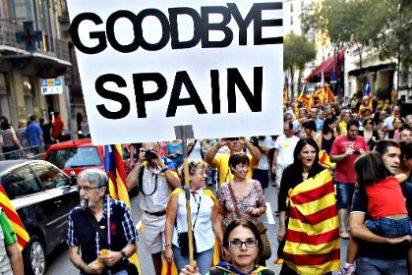 """Federico Jiménez Losantos : """"Cataluña debe saber lo que cuesta el separatismo"""""""